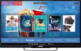 """Купить <b>телевизор Asano 43LU8030S</b> 42.5"""" по низкой цене ..."""