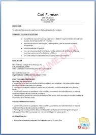 opening resume statement examples best operations manager resume opening resume statement examples ugly resume examples innovations paraprofessional resume sample samples opening statement
