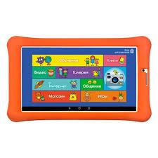 <b>Планшет</b> Turbopad <b>TurboKids 3G</b> New — купить в интернет ...
