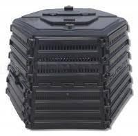 Компостер EKOBAT Termo <b>XL</b>-1400 black: продажа, цена в ...