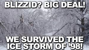 We Survived The Ice Storm!   Maine Memes via Relatably.com