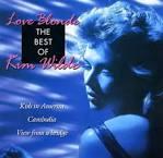 Love Blonde: The Best of Kim Wilde