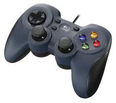 Купить <b>геймпад Logitech Gamepad</b> F310 по выгодной цене в ...