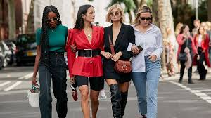 Top 10 <b>Fashion</b> Trends from Spring/<b>Summer 2019 Fashion</b> Weeks