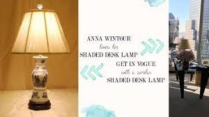 anna wintour office desk lamp inspiration anna wintour office google