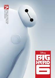 Big Hero 6 (2014) Online Streaming