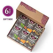 Yogi Tea - <b>Holiday Tea Variety Pack</b> in Gift Box Packaging - New ...