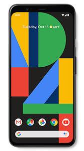 Google Pixel 4XL 64GB Black - US Cellular