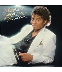 Alliance Entertainment Michael Jackson Thriller Vinyl Record ...