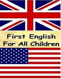 <b>First</b> English For All <b>Children</b> | ВКонтакте