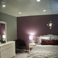Purple And Gray Bedroom Thinking This Maybe Brooklynu002639s Room Colors  U