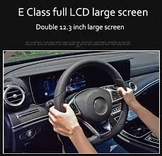 <b>LiisLee</b> Car Digital instrumentl Audio Radio Stereo For <b>Mercedes</b> ...