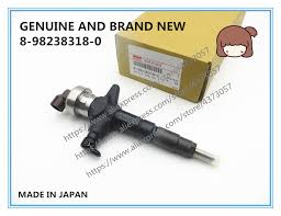 <b>GENUINE AND BRAND NEW</b> DIESEL FUEL INJECTOR ...
