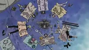 One Piece OP 5 - <b>Map of the Heart</b> (Japanese) [HD] - YouTube