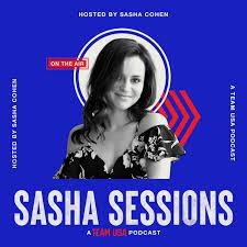 Sasha Sessions: A Team USA Podcast