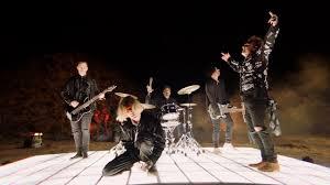<b>Papa Roach</b> x Jeris Johnson - Last Resort Reloaded (Official Music ...