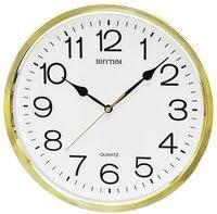 <b>Настенные часы RHYTHM</b> — купить на Яндекс.Маркете