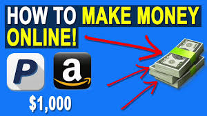 how to get paypal money how to make money online how to get paypal money how to make money online money 2017