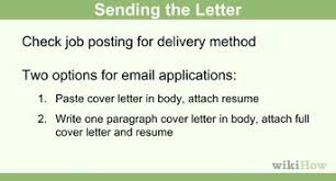 end a cover letter how do i end a cover letter