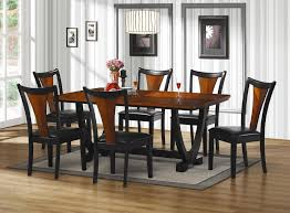 Two Toned Dining Room Sets Dining Room Colors Colorsjpg Dazzling Apartment Living Room Color
