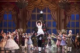 <b>Детский новогодний балет</b> «<b>Щелкунчик</b>»