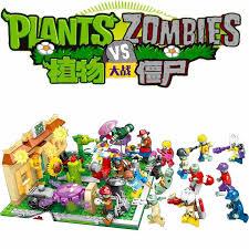 <b>Military Series Superhero</b> Series Plants vs Zombies mini mutants ...
