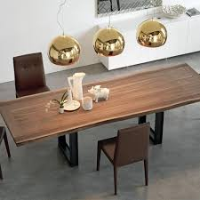 room modern expandable table pacific