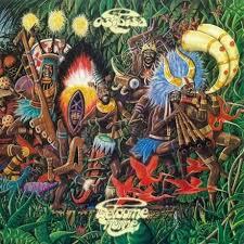 <b>Osibisa</b> - <b>Welcome Home</b> Colored 180g Import Vinyl LP | Music ...