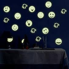 baby room decor glow