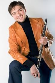 Image result for kornel wolak clarinet