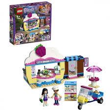 <b>LEGO</b> Friends 41366 <b>Конструктор</b> ЛЕГО Подружки <b>Кондитерская</b> ...