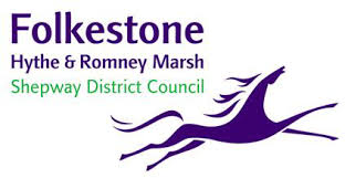 Image result for shepway district council logo