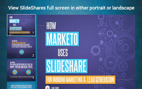 linkedin slideshare android apps on google play linkedin slideshare screenshot