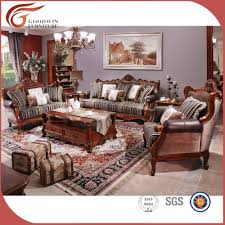 Wooden Living Room Furniture Living Room Wooden Sofa Sets Living Room Wooden Sofa Sets