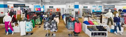 J.C. Penney creates its own <b>plus</b>-<b>size women's</b> fashion brand