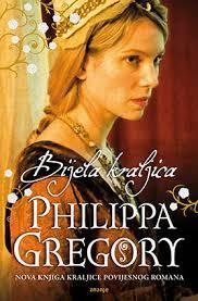 Ljetnu literaturu često čine kriminalistički i ljubavni romani, Bijela kraljica a ovi povijesni romani ujedinjuju neke elemente kriminalističkih romana ... - kraljica