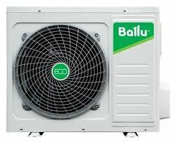 Купить Настенная <b>сплит</b>-<b>система Ballu BSE-09HN1</b> белый по ...