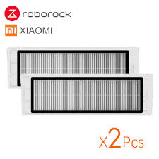 <b>2Pcs</b> Suitable for XIAOMI Robot <b>Vacuum Cleaner</b> Roborock <b>Spare</b> ...