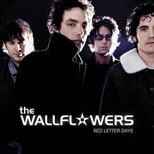 The <b>Wallflowers</b> - <b>Red Letter</b> Days [15th Anniversary Edition] (Vinyl ...