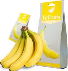 """<b>Фруктовые чипсы Fit Fruits</b> """"Банан"""", 20 г — купить в интернет ..."""