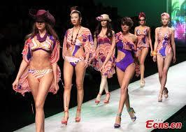 fashion week shanghai