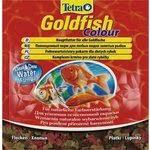Купить <b>Корм Tetra Goldfish</b> Colour <b>Flakes</b> Complete <b>Food</b> for All ...