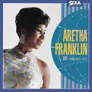 20 Greatest Hits album by Aretha Franklin