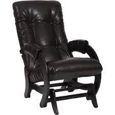 <b>Кресло</b>-<b>качалка Мебель Импэкс Модель</b> 68 Real Lite — купить по ...