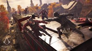 Image result for assassin's creed syndicate gameplay