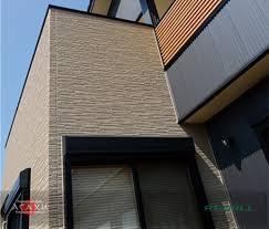 Как оформить <b>наружные углы</b> - Японские <b>фасадные панели</b>