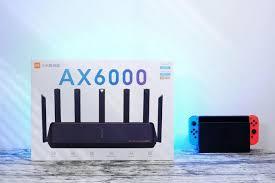 <b>Xiaomi</b> Router <b>AX6000</b> Review   <b>Mi</b> Finally Goes 160MHz!