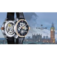 Отзывы о Мужские наручные <b>часы Thomas Earnshaw</b>