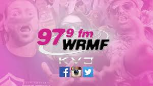 tv for radio reg brand imaging for broadcasters 97 9 wrmf kvj song of the day