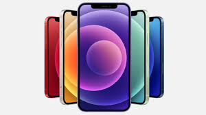 iPhone <b>12 colors</b>: Should you get purple or something else?   Tom's ...